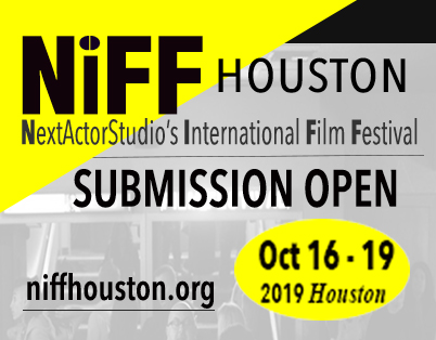 Niff Houston Int'l Film Festival 2019